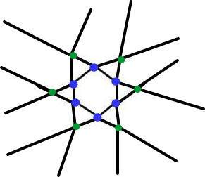 麻紐の結び方 図解