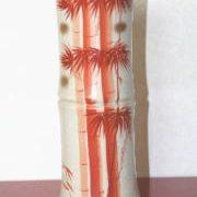 管理人の花器:投入れ(竹)